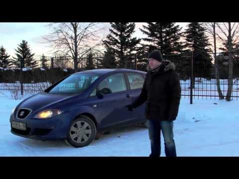 Видео-обзор Seat Toledo в Дубне (программа Подвесочка)