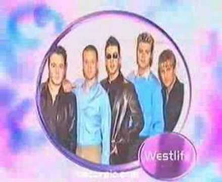 young westlife mp3