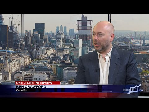 CentralNic's CEO says company has achieved a lot in the first half