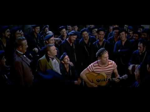 Kirk Douglas - A Whale of a Tale