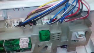Ремонт пральної машини Vestel aura. Заміна УБЛ. Repair of washing machine Vestel