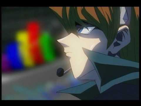 You're Not Me (Seto Kaiba) w/ Lyrics