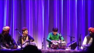 Tabla - Anubrata Chatterjee