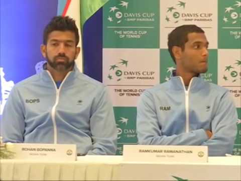 Indian tennis veteran Paes dropped from Davis Cup squad