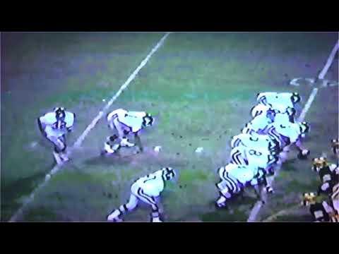 1982-1985 NHHS Foootball Highlights