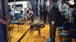 MULHER LIBERTA LEGIÃO PASTOR VANDERSON TROVÃO