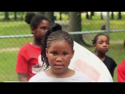 Official Safe City music video - Fred Reed, Izzy, Sunny Ray, Jr. and A.J. Harding