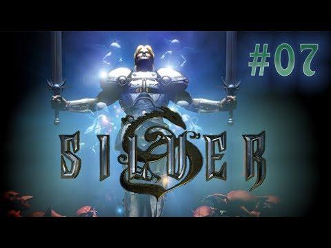 Прохождение игры Silver /1999 года/ (серия 7)  Замок Глассы