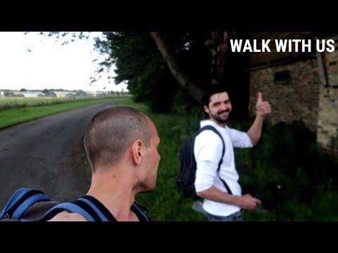 Видео: Gosford Pleasure Ground | Prisoner War Camp + Tunnel | Longniddry/East Lothian #Lewiswatsonvlogs