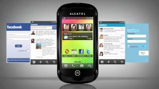 ALCATEL ONE TOUCH 888