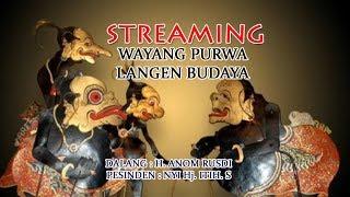 Download lagu LIVE WAYANG PURWA LANGEN BUDAYA KI DALANG H ANOM RUSDI DESA TUKDANA EDISI 13 02 2019 MP3