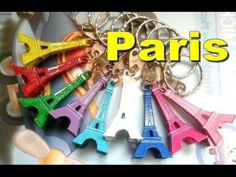 cheap-souvenir-haul-in-paris---recommended-[hd]