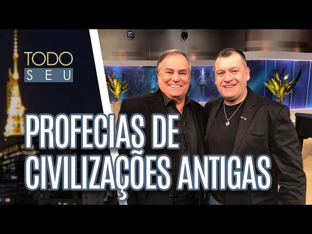 Conversa com Marcelo Lambert - Todo Seu (06/07/18)