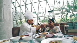 JW Marriott Kolkata | Mother's Day Tribute