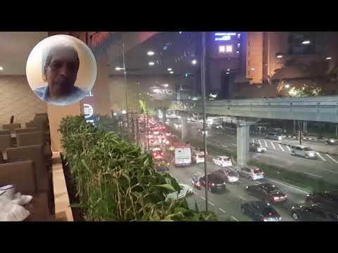 Metro hotel Malaysia
