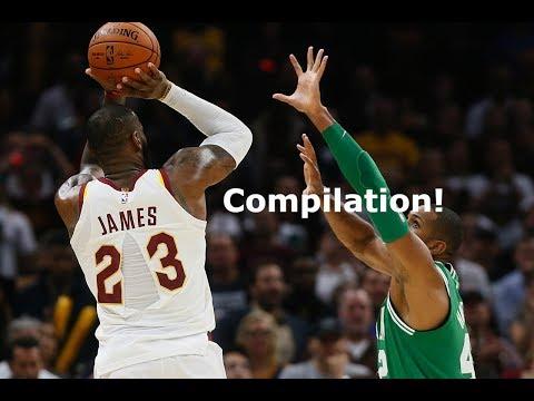 NBA NIKE JERSEYS RIPPING COMPILATION
