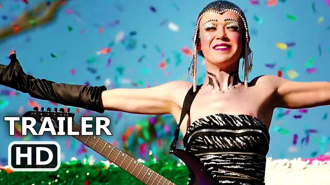 FREAK SHOW Official Trailer (2018) Teen Comedy Movie HD