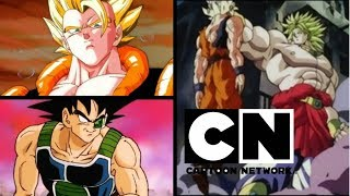 !!!CARTOON NETWORK TRANSMİTİRA BM ÖZEL DE 3 SAAT DE DRAGON BALL Z¡¡¡