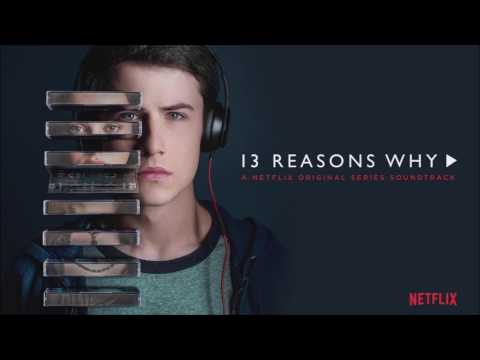 Ruelle - Monsters (13 Reasons Why - Soundtrack)
