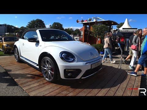 Redline Goes To Germany For the 2017 Volkswagen Beetle Sunshine Tour!