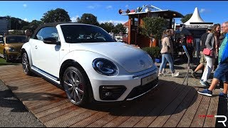 Redline Goes To Germany For the 2017 Volkswagen Beetle Sunshine Tour! thumbnail