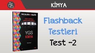 Flashback Testleri - Test -2