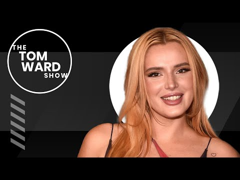 Bella Thorne: From Humble Beginnings To Hollywood Fame  Tom Ward s