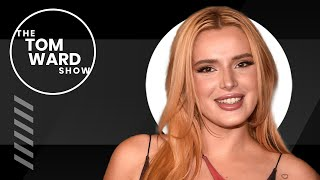 Bella Thorne: From Humble Beginnings To Hollywood Fame | Tom Ward Interviews