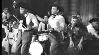Bob Wills w/Carolina Cotton - Three Miles South Of Cash (c.1951).