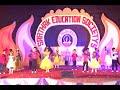 Pavsat Vede Man Mor Nachale (Sarthak School, Shahapur Thane 2018) Mp3