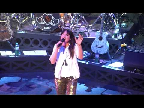 Simple Minds (with KT Tunstall) - Promised You a Miracle - Essen 09.04.2017