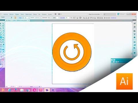 Illustrator Rotate Rotar Youtube
