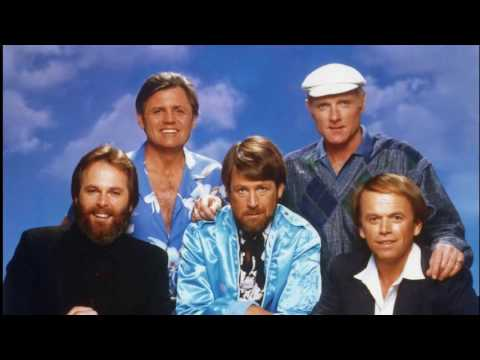 The beach boys don t worry baby 2009 stereo mix