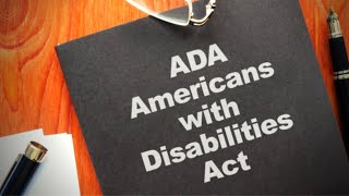 The Americans with Disabilities Act 30 Years Later