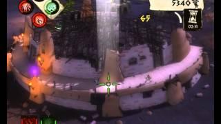 Babel Rising gameplay