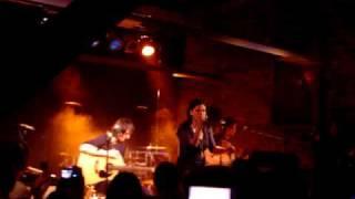 Silbermond Live in Schmochtitz 27.12.2009-In Zeiten wie Diesen