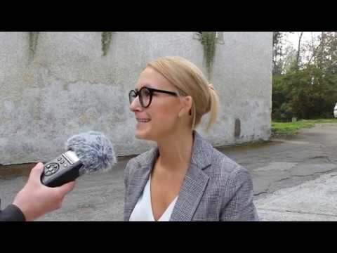 Interview Camille Lothe Präsidentin Jsvp Sbi Youtube