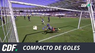 Deportes Antofagasta 3 - 1 Universidad de Chile | Campeonato AFP PlanVital 2019 | Fecha 6 | CDF