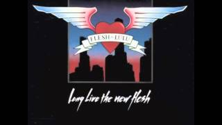 Flesh For Lulu - Way To Go (1987)