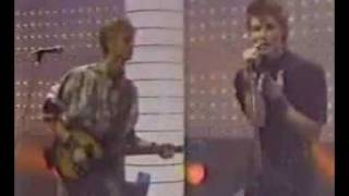 A-ha - Take on me,tokio 1986
