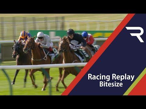 Cambridgeshire Day Three - Bitesize - Racing TV