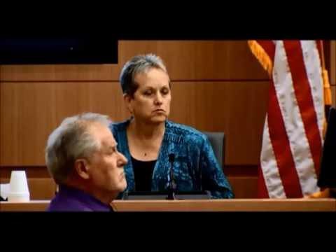 Jodi Arias Trial : Day 42 : Juan Martinez Vs. Alyce LaViolette : Part 2 (No Sidebars)