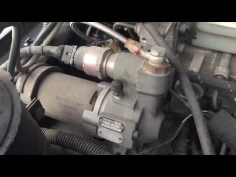 classic range rover abs pump rebuild - youtube, Wiring diagram