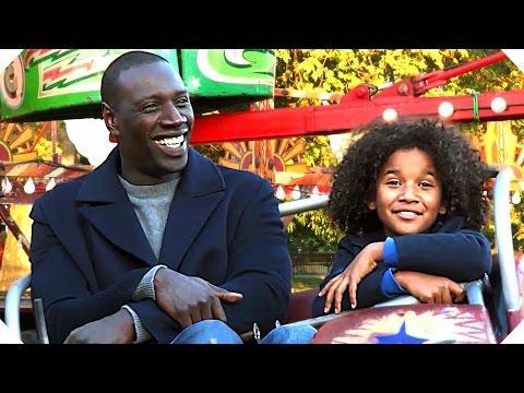 DEMAIN TOUT COMMENCE (Omar Sy et Gloria) - Le Making-of du film !