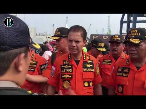 Indonesia se centra en recuperar las cajas negras de avión accidentado