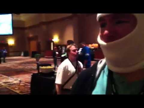 Jumbo and Bronson Interviews 4