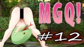 Let's Play Together Monster Girl Quest (Deutsch) #12 - Amira