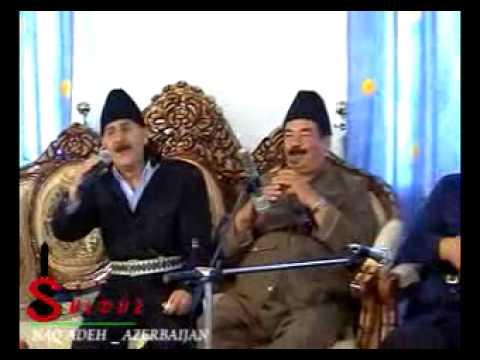 Güney Azərbaycan,Sulduz,Qarapapaq Türkləri