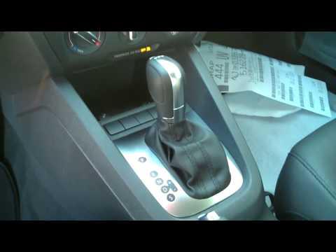 2011 Volkswagen Jetta TDI Sedan at Gene langan Vw of Glaston
