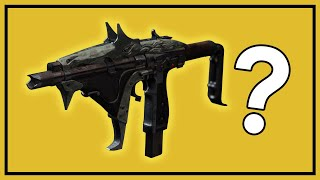 Destiny 2: Is It Too Late For Tarrabah, Raid Exotic SMG?